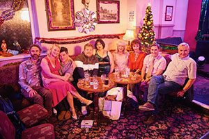 Gavin & Stacey Christmas